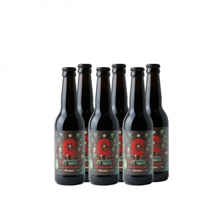 Brune Brown Ale