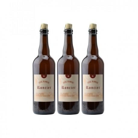 Roncier Bière Blanche