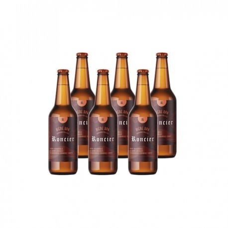 Burgundy Pale Ale