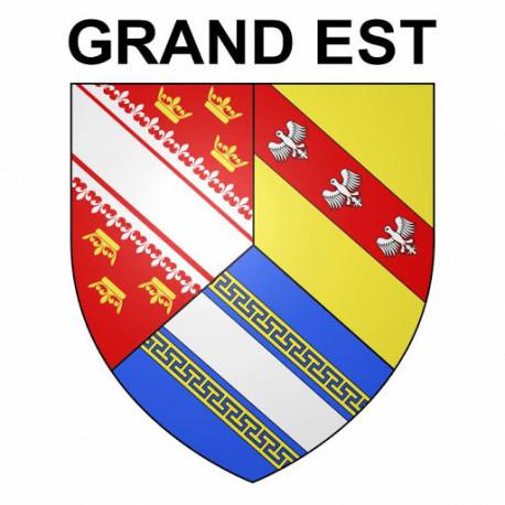 Logo région Grand-Est