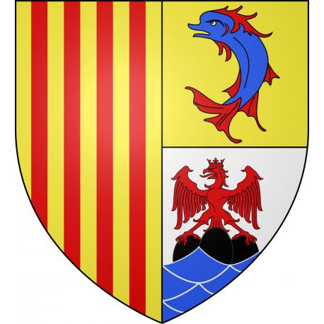 Logo région Provence - Alpes - Côte d'Azur