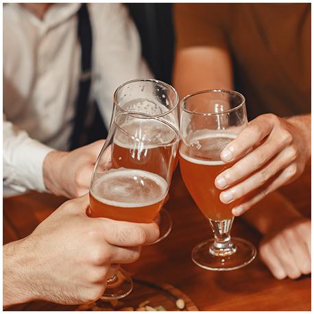 bière artisanale india pale ale