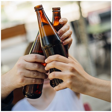 Bières artisanales Stout - Porter