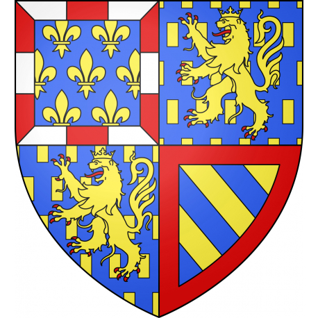 Logo région Bourgogne France Comté