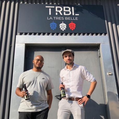 Brasserie TRBL Compagnie