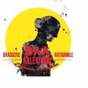 Logo de la brasserie l'Arlesienne