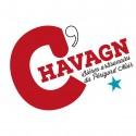 Logo de la brasserie La Chavagn'