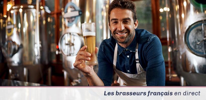 brasseries artisanales françaises